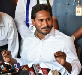 Nation Has Failed To Protect Its Daughters | YSR Congress Party