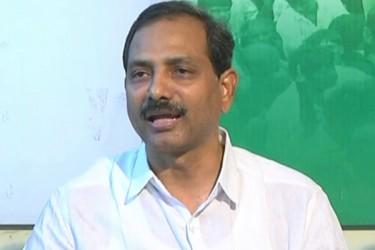 TDP indulges in cheap politics | YSR Congress Party