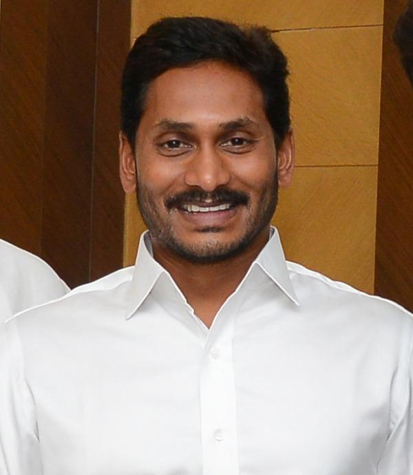 It is the victory of people of Andhra Pradesh: YS Jagan