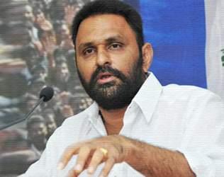 Kodali Nani slams TDP leaders for rejoicing over HC order | YSR ...