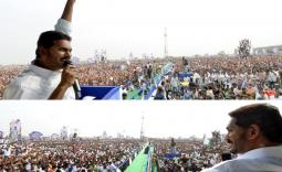 YSRCP Samara Shankharavam Anantapur district Photo Gallery - YSRCongress