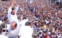 YS Jagan Repalle Election campaign  Photo Gallery - YSRCongress