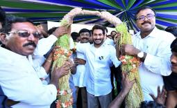YSRCP Samara Shankaravam @ Nellore Photo Gallery - YSRCongress