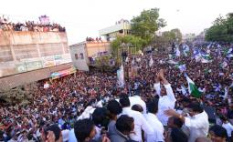 YS Jagan Mylavaram Election campaign Photo Gallery - YSRCongress