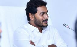 CM YS Jagan to review meeting on Agriculture department Photo Gallery - YSRCongress
