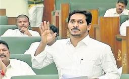 YS Jagan padayatra from Nov 2 | YSR Congress Party