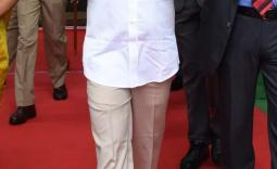 AP CM YS Jagan at Police Martyrs Commemoration day Photo Gallery - YSRCongress