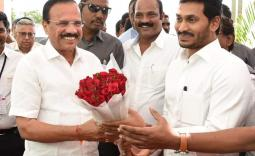 Inauguration of Central Institute of Plastic Engineering & Technology Building Photo Gallery - YSRCongress