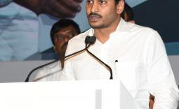 AP CM YS Jagan at Opening Ceremony of  KIA Motors  - YSRCongress