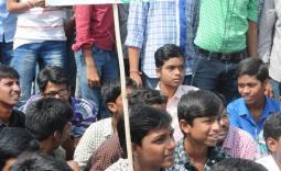 రాష్ట్ర వ్యాప్తంగా వైఎస్సార్సీపీ ధర్నాలు