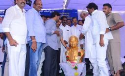 YS Jagan's Yuva Bheri in Guntur