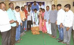 YS Vijayamma Birthday