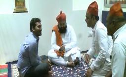 YS Jagan Visits Kadapa Ameen Peer Dargah